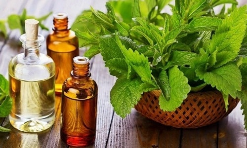Часто врачи выписывают многим больным рецепт, где валериану, боярышник и пустырник следует смешивать с эфирными маслами