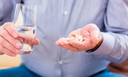 Суточную дозу препарата рассчитывает врач, исходя из индивидуальных показаний пациента и результатов анализов
