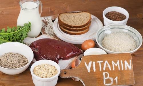 Витамин B1 - водорастворимое вещество, которое необходимо организму для многих жизненно важных внутриклеточных процессов
