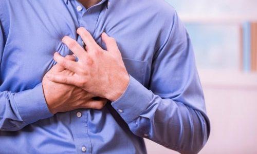 Применение медикамента в кардиологии разрешено при хронической сердечной недостаточности