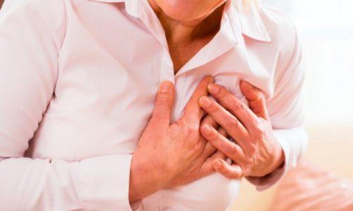 Уменьшается нервная возбудимость и нормализуется учащенное сердцебиение при неврастении