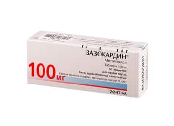 Как правильно использовать Вазокардин от заболеваний щитовидной железы?