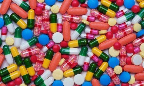 Не рекомендован одновременный прием Пропранолола с лекарственными медикаментами, используемыми в терапии аллергических реакций