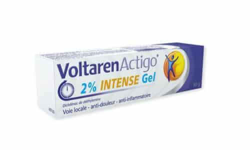 Вольтарен 2 % - лекарственный препарат в форме геля, предназначенный для уменьшения воспалительных процессов, отеков и снятия болевых ощущений