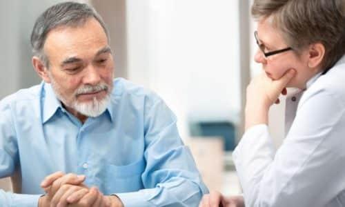 Выбор курса, размер дозировки и периодичность определяются врачом с учетом диагноза
