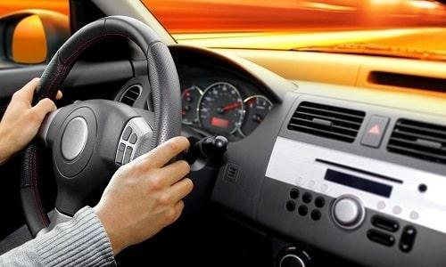 Препарат можно принимать людям, которые водят авто