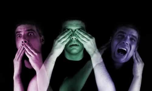 Если в процессе обследования больного были выявлены симптомы расстройств психики, лучше снизить количество используемого препарата