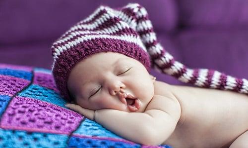 Маленькие дети, находящиеся на грудном вскармливании, не нуждаются в дополнительном приеме препарата