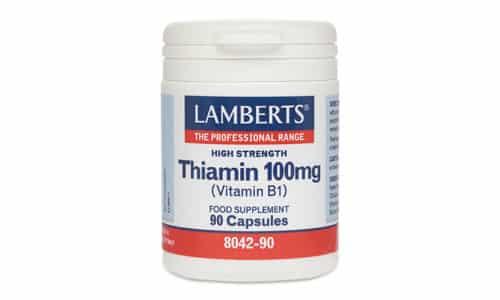 Тиамин - таблетки, которые применяются с целью комплексного или монолечения