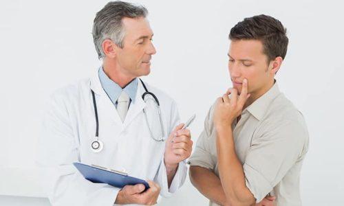 Дозу устанавливает лечащий врач, опираясь на данные исследований и анамнез пациента