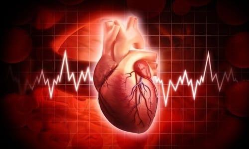 Одновременное назначение дигидропиридиновых антагонистов Ca+ и Бетакора повышает риск появления декомпенсации сердечной мышцы