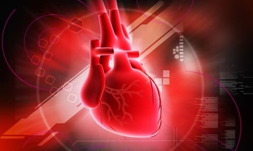 Прием антагонистов кальция способствует возникновению тяжелой сердечной недостаточности