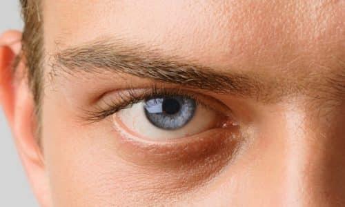 Необходимо защитить органы зрения при распылении спрея