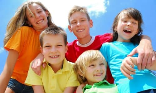 Диклофенак Акри назначают детям от 6 лет