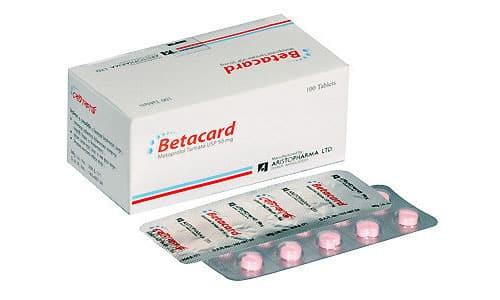 Медикамент Бетакард относится к антигипертензивным, антиангинальным и антиаритмическим препаратам, содержащим атенолол.