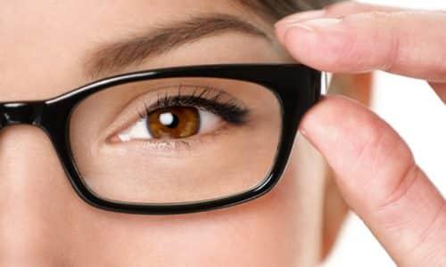 На начальных стадиях формирования катаракты применение капель на основе калия йодида способствует замедлению развития необратимых процессов и потери зрения