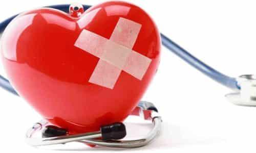 В небольших дозах лекарство блокирует деятельность адренорецепторов сердца, поэтому широко применяется в лечении болезней сердечно-сосудистой системы