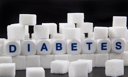 С осторожностью Атенобене нужно принимать пациентам с инсулиннезависимым сахарным диабетом