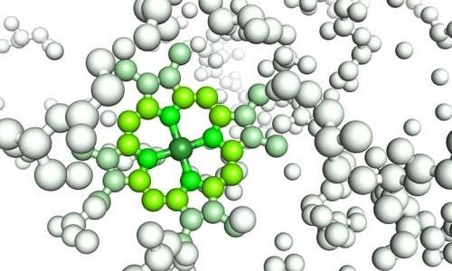 Кеналог 40 помогает снизить уровень содержания ферментов в области очага поражения