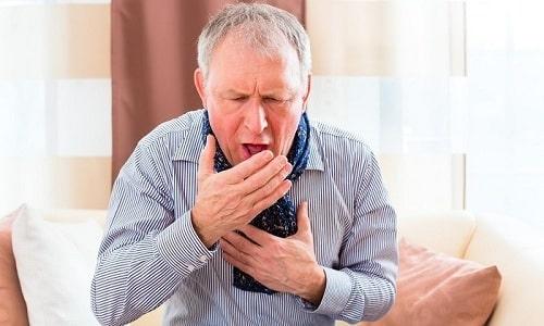Нельзя принимать препарат при хроническом кашле, если лекарство не назначил лечащий врач