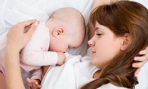 При применении во время кормления грудью Эутирокса 25 в допустимых дозировках не вызывает у ребенка негативных реакций