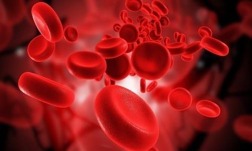 При введении суспензии внутримышечно пик эффективности лекарственного вещества в плазме крови достигается через 8-10 часов