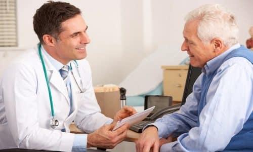 Только врач может определить, какой препарат лучше в каждом индивидуальном случае