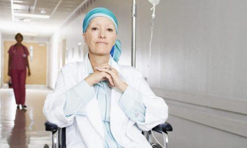 В эндокринологии препарат применяют при раке щитовидной железы