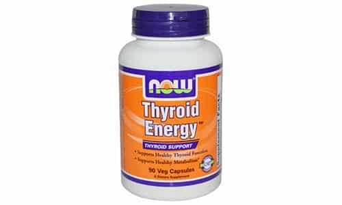 Тироид - препарат для восстановления и нормализации функций щитовидной железы
