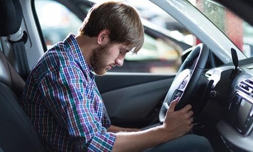 Эгилок РС иногда вызывает утомляемость и головокружение, поэтому следует соблюдать осторожность при управлении транспортом