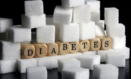 Не следует использовать гормон в целях снижения веса у больных диабетом