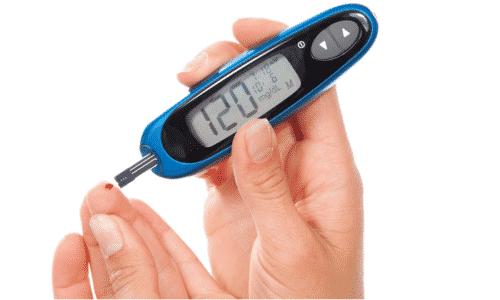 Диабетикам, применяющим Эгилок РС, необходимо проверять уровень глюкозы в крови каждую неделю