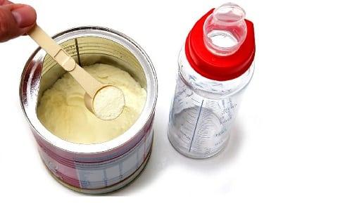 При необходимости лечения метопрололом нужно перевести грудного ребенка на искусственное кормление