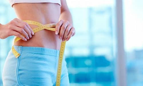 Для достижения требуемого результата при похудении необходимо подкорректировать рацион, увеличить физические нагрузки