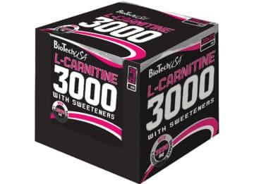 Как правильно использовать препарат L-Карнитин 3000?